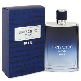 Jimmy Choo Man Blue toaletní voda 100 ml