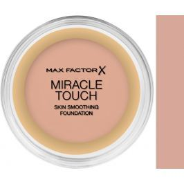 Max Factor Miracle Touch Foundation pěnový make-up 55 Blushing Beige 11,5 g