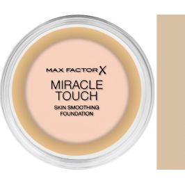 Max Factor Miracle Touch Foundation pěnový make-up 43 Golden Ivory 11,5 g