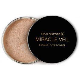 Max Factor Miracle Veil transparentní rozjasňující minerální pudr 4 g