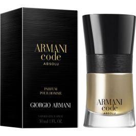Giorgio Armani Armani Code Absolu parfémovaná voda pro muže 30 ml