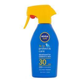 Nivea Sun Kids OF 30 Opalovací hydratační sprej 300 ml