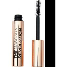 Makeup Revolution The Mascara Revolution řasenka Black 8 ml
