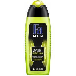 Fa Men Xtreme Sport Energy Boost sprchový gel pro muže 400 ml