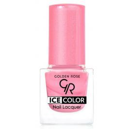 Golden Rose Ice Color Nail Lacquer lak na nehty mini 114 6 ml