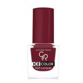 Golden Rose Ice Color Nail Lacquer lak na nehty mini 167 6 ml