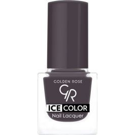 Golden Rose Ice Color Nail Lacquer lak na nehty mini 172 6 ml