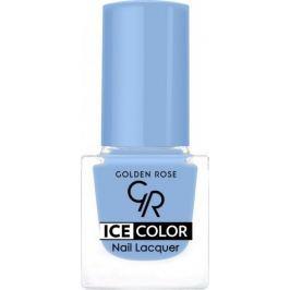 Golden Rose Ice Color Nail Lacquer lak na nehty mini 149 6 ml
