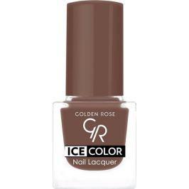 Golden Rose Ice Color Nail Lacquer lak na nehty mini 164 6 ml