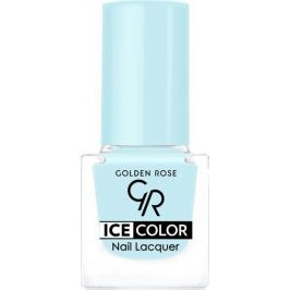 Golden Rose Ice Color Nail Lacquer lak na nehty mini 148 6 ml