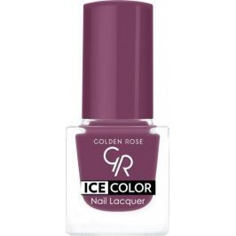 Golden Rose Ice Color Nail Lacquer lak na nehty mini 183 6 ml