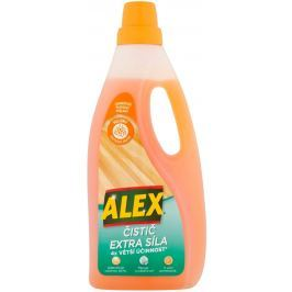 Alex Extra síla čistič na laminátové plovoucí podlahy 750 ml