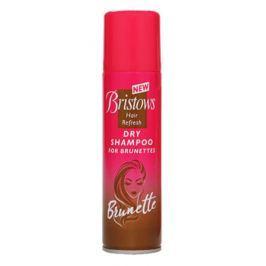 Bristows Brunette suchý šampon pro hnědé vlasy 150 ml