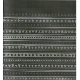 Nekupto Dárková papírová taška s ražbou velká 30 x 23 x 12 cm 1588 LFL