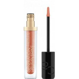Catrice Generation Plump & Shine Lip Gloss lesk na rty 100 Glowing Tourmaline 4,3 ml