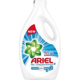 Ariel Touch Of Lenor Fresh tekutý prací gel 48 dávek 2,64 l