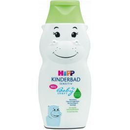 Hipp Babysanft Koupel Hroch pro děti 300 ml