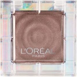 Loreal Paris Color Queen oční stíny 03 Powerhouse 3,8 g