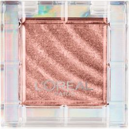 Loreal Paris Color Queen oční stíny 21 Almighty 3,8 g