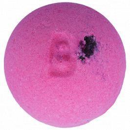 Bomb Cosmetics Růžová nekonečnost - Pink Infinity Watercolours Šumivý balistik do koupele vytváří paletu barev ve vodě 250 g