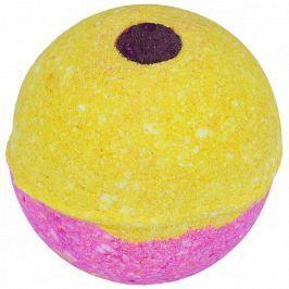 Bomb Cosmetics Omámen láskou - Dunk in Love Watercolours Šumivý balistik do koupele vytváří paletu barev ve vodě 250 g