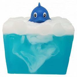 Bomb Cosmetics Ryba v oceánu - Wave Rider Přírodní glycerinové mýdlo 100 g