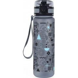 Albi Tritanová láhev Geometrie 500 ml