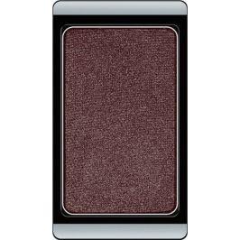 Artdeco Eye Shadow Pearl perleťové oční stíny 242 Pearly Brown Illusion 0,8 g
