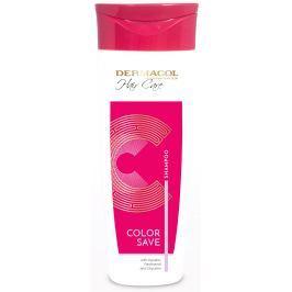 Dermacol Hair Care Color Save šampon pro barvené vlasy 250 ml