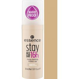 Essence Stay All Day 16h make-up 05 Soft Cream 30 ml