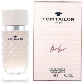 Tom Tailor for Her toaletní voda 30 ml