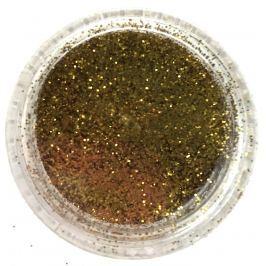 Professional Ozdoby na nehty glitter zlatý 132