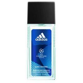 Adidas UEFA Champions League Dare edition parfémovaný deodorant sklo pro muže 75 ml