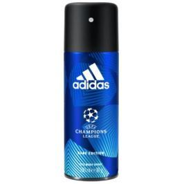 Adidas UEFA Champions League Dare edition deodorant sprej pro muže 150 ml