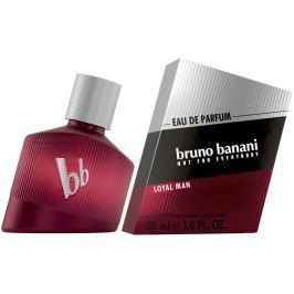 Bruno Banani Loyal Man parfémovaná voda pro muže 30 ml