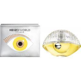 Kenzo World Power parfémovaná voda pro ženy 30 ml