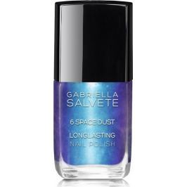 Gabriella Salvete Longlasting Enamel lak na nehty 06 Space Dust 11 ml