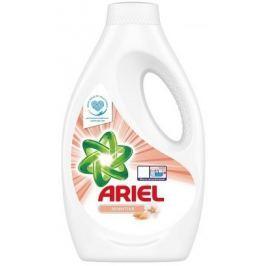 Ariel Sensitive tekutý prací gel 48 dávek 2,64 l