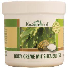 Krauterhof tělový krém s bambuckým máslem 250 ml