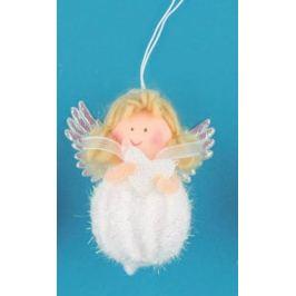 Anděl na zavěšení 9 cm