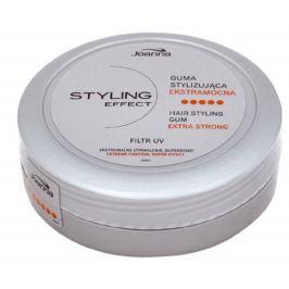 Joanna Styling Effect extra tvarovací guma na vlasy 100 g
