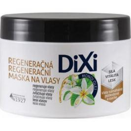 Dixi Regenerační maska pro suché a poškozené vlasy 300 ml