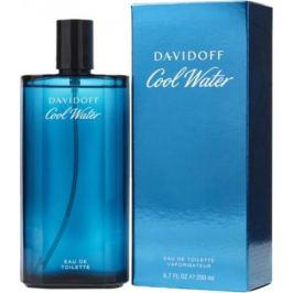 Davidoff Cool Water Men toaletní voda 200 ml