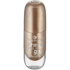 Essence Shine Last & Go! lak na nehty 40 Rockstar 8 ml