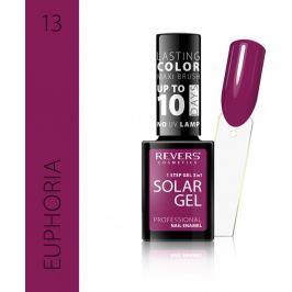 Revers Solar Gel gelový lak na nehty 13 Euphoria 12 ml