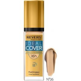 Revers Ideal Cover Longlasting make-up 06 30 ml