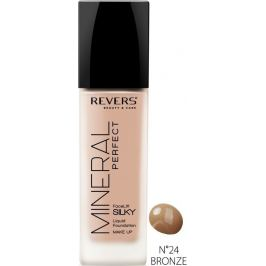 Revers Mineral Perfect make-up 24 Bronze 40 ml