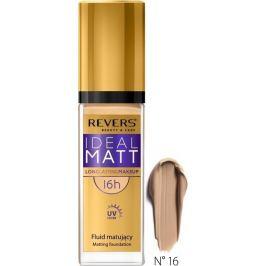 Revers Ideal Matt Longlasting make-up 16 30 ml