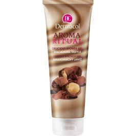 Dermacol Aroma Ritual Makadamiový lanýž sprchový gel 250 ml