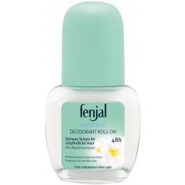 Fenjal Sensitive 48h kuličkový deodorant roll-on pro ženy, pro citlivou pokožku 50 ml